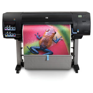 HP DesignJet Z-Series