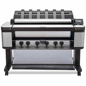 HP DesignJet T-Series