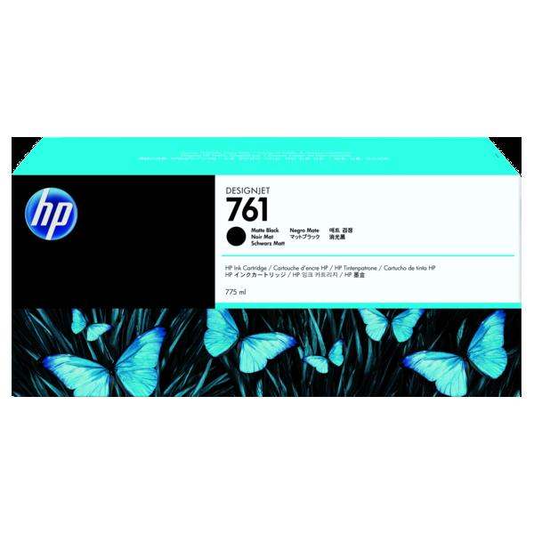 New /& Original HP 762 CN074A Dark Grey Printhead Designjet T7100 T7100