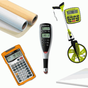Drafting Supplies