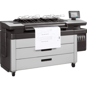 HP PageWide XL 4100/4600