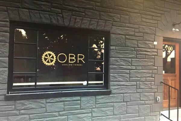 OBR print and cut window decal