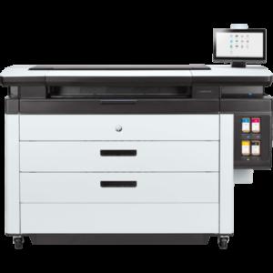 HP PageWide XL 8200