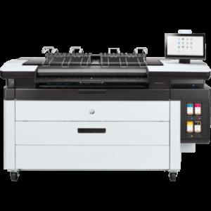 HP PageWide XL 3920