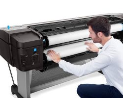 Printer and Plotter Repair Services
