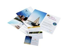Print Collateral Package