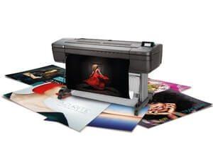 print equipment